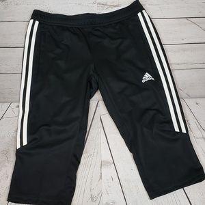 Adidas Climacool Capri w/Zipper Side Pockets